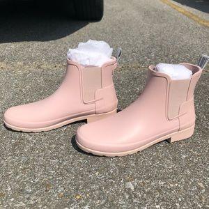Women's HUNTER Original Chelsea Rain Boots
